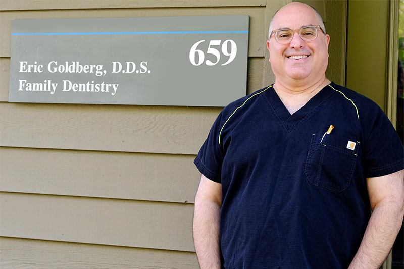 Dr. Goldberg